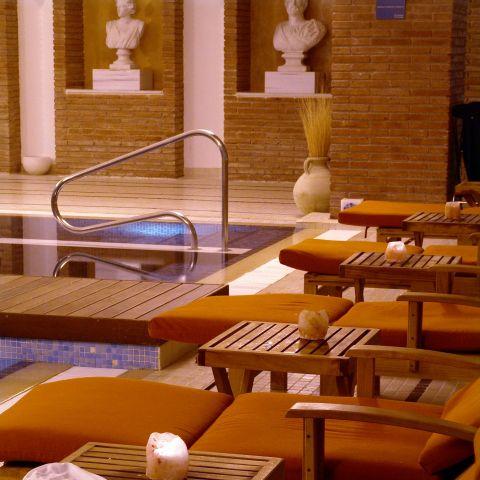 Escapada Romantica Spa La Garriga | Hotel Blancafort