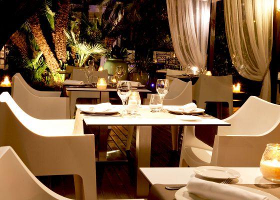 Prova els nostres Restaurants La Garriga | Hotel Blancafort