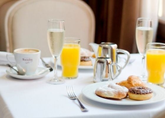 Gastronomia - Hotel Blancafort Spa Termal