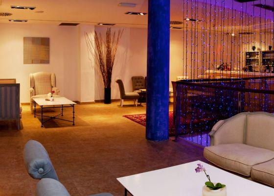 Event la Garriga | Hotel Blancafort Spa Thermal