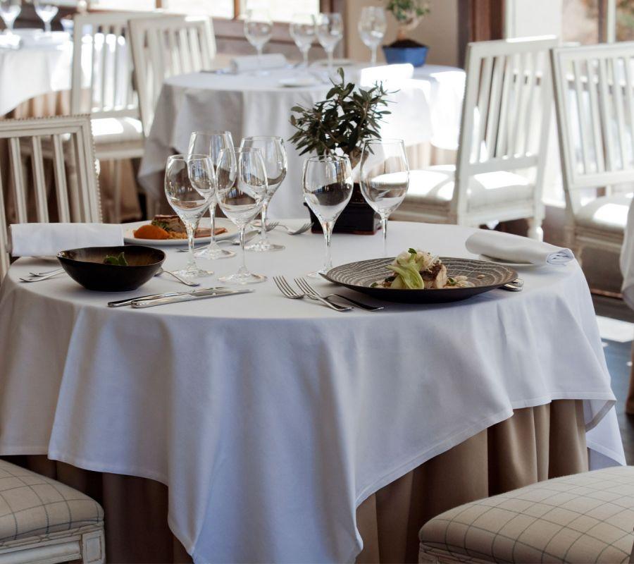 Experiencia Spa y Gastronomía - Hotel Blancafort Spa termal