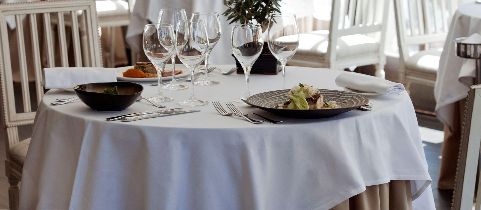 Prueba nuestros  Restaurantes en La Garriga | Hotel Blancafort