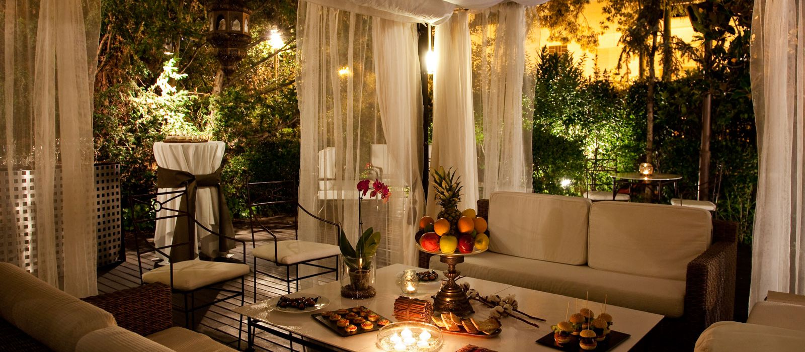 Pестораны La Garriga | Hotel Blancafort