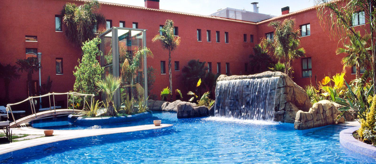 Histoire Hotel la Garriga | Hotel Blancafort